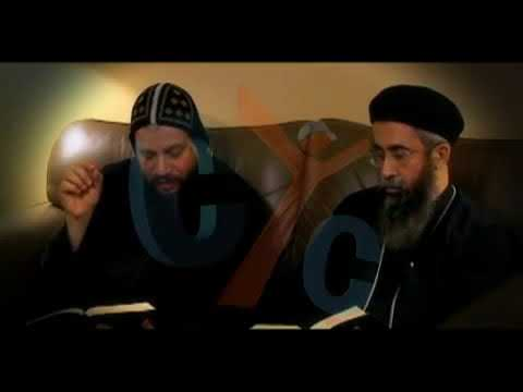 HG Bishop Youssef: Youth Counseling Series ~ CYC Episode 1