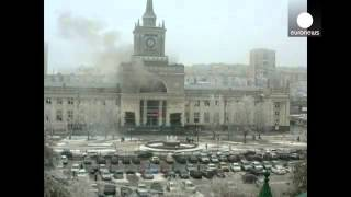 Жертвами теракта в Волгограде стали 15 человек