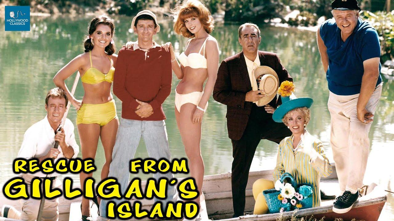 Download Rescue from Gilligan's Island (1978) | Comedy Movie | Bob Denver, Alan Hale Jr, Jim Backus