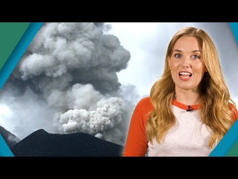 Can natural disasters be good for nature? | Earth Unplugged