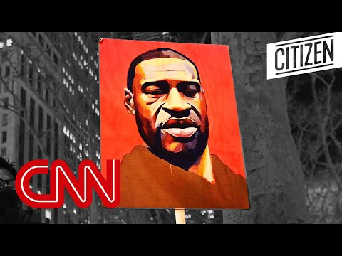Reflections on a year of racial reckoning   CITIZEN by CNN