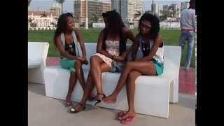 Baia De Luanda Com Nova Cara