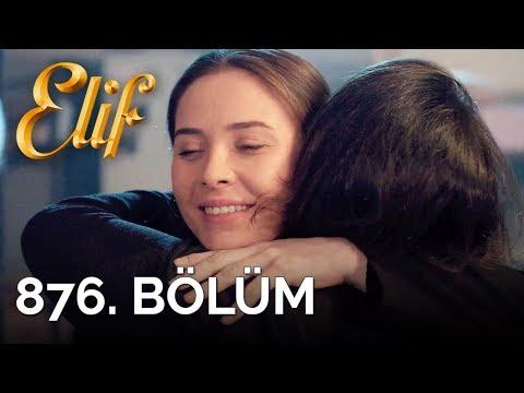 Elif 876. Bölüm | Season 5 Episode 120