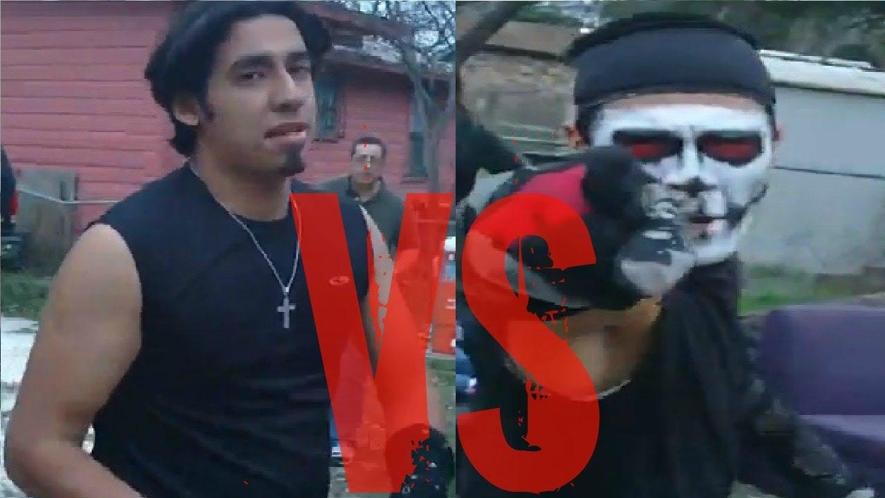 ayw backyard wrestling d ramirez vs wicked j brutality
