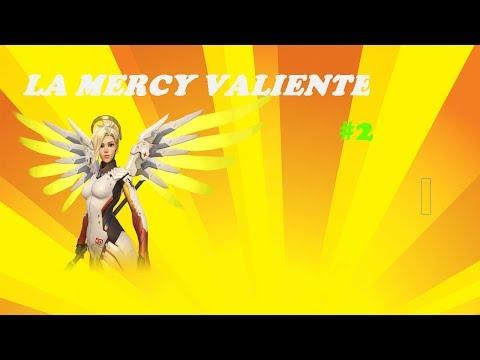 La mercy valiente