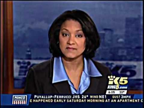 Joyce Taylor King 5 Morning News