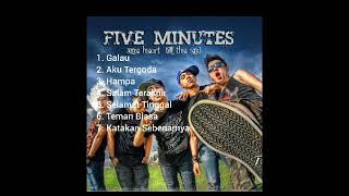 Lagu Five Minutes Terbaik