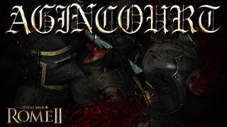 The Battle of Agincourt 1415 Part 3 - The French Man-at-Arms