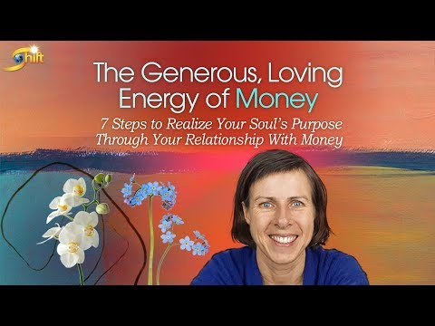Generous, Loving Energy Of Money Q&A With Sarah McCrum
