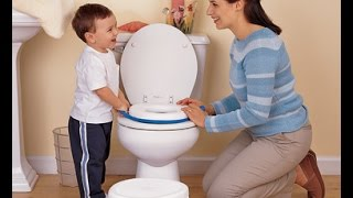 How To Potty Train A Boy | Girl | Toddler by Carol Cline