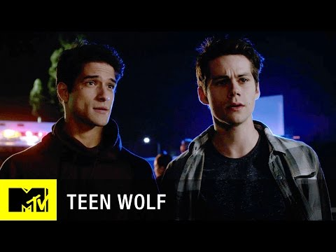 Exclusive First Act of the New Season | Teen Wolf (Season 6) | MTV