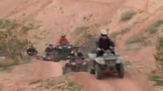 Desert Adventure Las Vegas ATV Tour