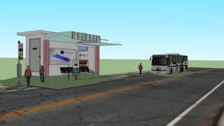 Video Bus Shelter Design 3 download MP3, 3GP, MP4, WEBM, AVI, FLV Desember 2017