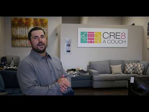 Cre8 A Couch San Jose / Willow Glen