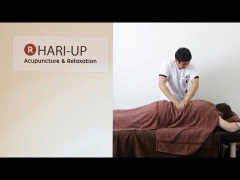 "【RNN】Health and Relaxation at ""HARI UP"" in Rakuten Crimson House"