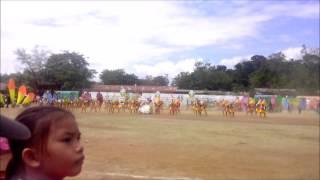 Brgy. Sto. Ninio Pagadian City Pasalamat Festival 2015