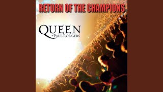 Queen – Can't Get Enough