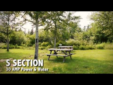 Whispering Winds Family Campground