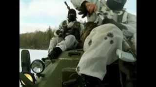 ВДВ 2012 - RUSSIAN ARMY