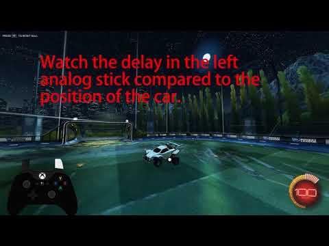 Rocket League Heavy Car Bug Proof!