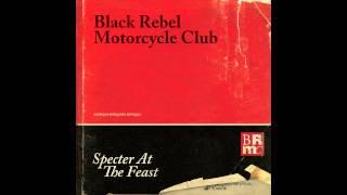 Black Rebel Motorcycle Club - Hate The Taste [Audio Stream]
