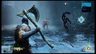 Sofrimento Nerd - God of War Parte 10