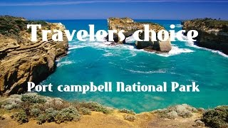 Travelers choice:Port campbell National Park || Places To Travel In Australia