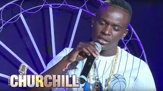 Willy Paul  (Extended Interview)