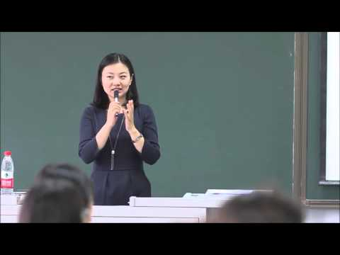 LIBEAC 2015 Zhang Lingling: China's Copyright Law and Typical Cases