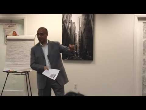 Stress 2 Success Seminar Part 3: Building Wealth using Private Insurance