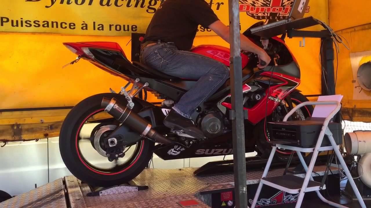 Banc de puissance moto gsxr 1000 youtube - Banc de puissance moto occasion ...