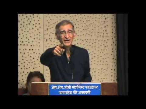 """Janatecha Raja Shivaji"" - talk by Dr. Ram Puniyani"