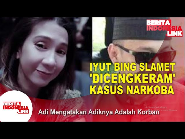 Polisi Gelar Perkara Iyut Bing Slamet