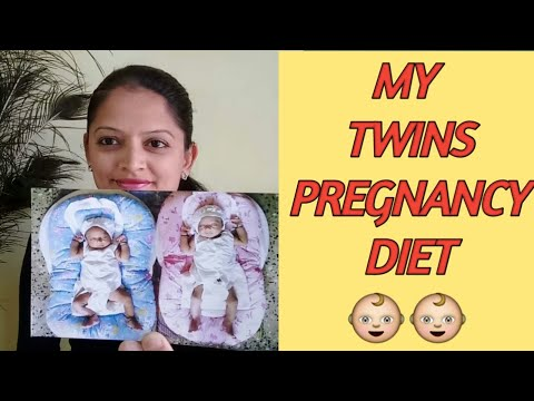 My twins preganacy diet!! Twins with his mummy!! Indian twins!! Requested video