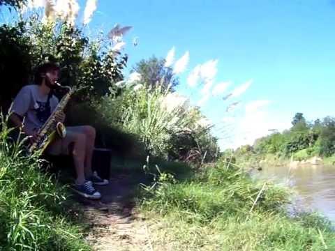 Ale. video andino. rio carcaraña 2