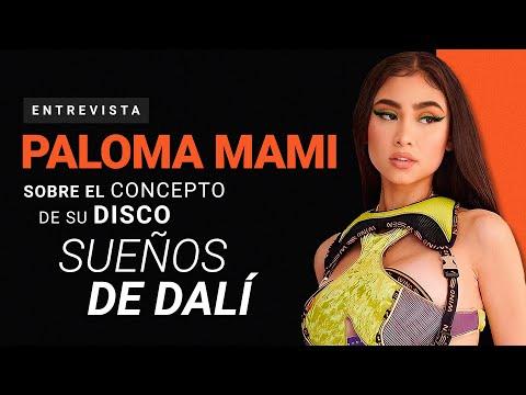 Paloma Mami sobre su nuevo disco 'Sueños de Dalí' y el spanglish en la música | Slang