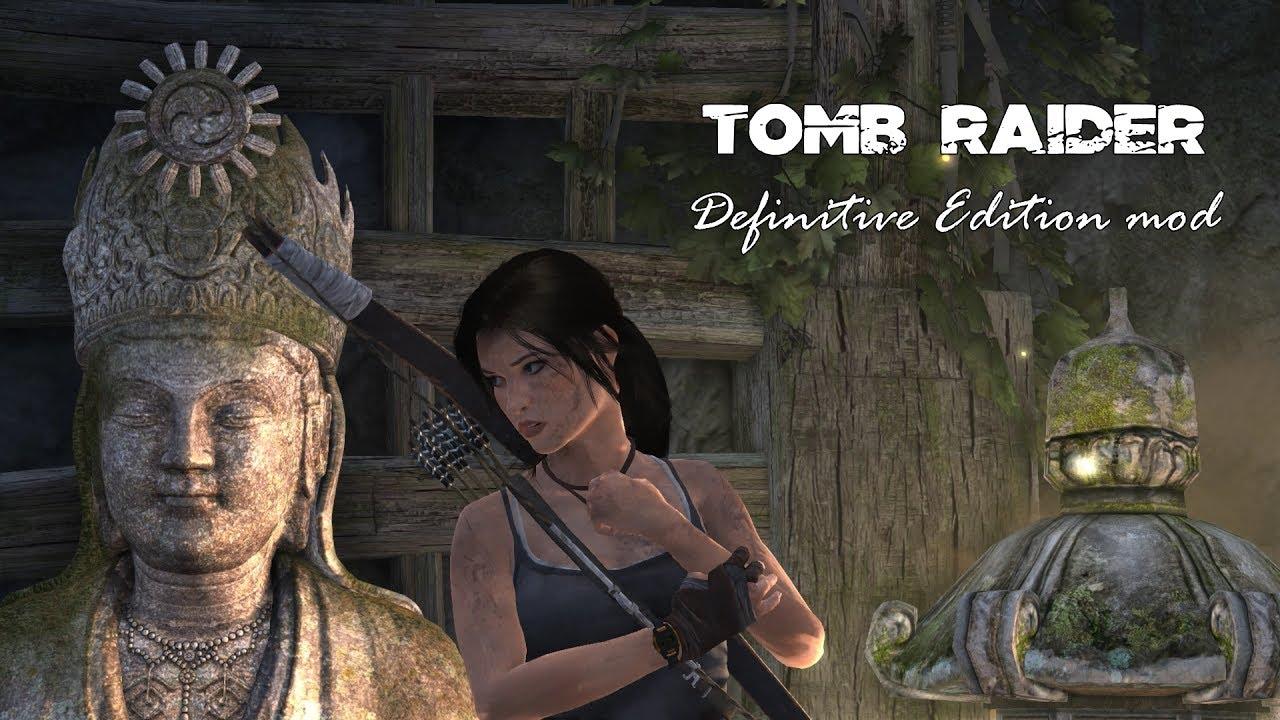 tomb raider definitive edition pc