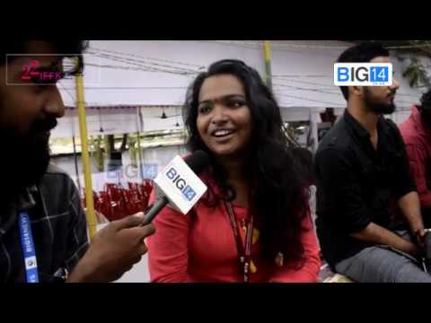 22nd International Film Festival of Kerala | IFFK2017 at Thiruvananthapuram 04