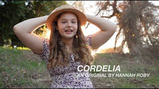 Hannah Roby - Cordelia (Music Video)