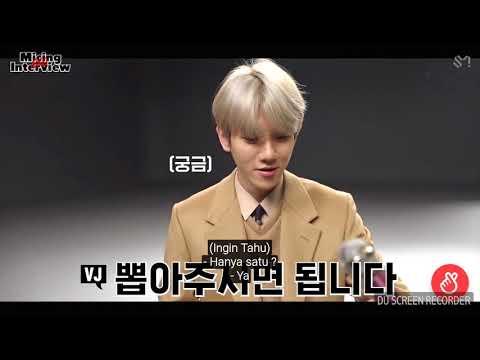 Exo V Live Album Universe Interview Part 2 (indo Sub)