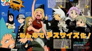 Soul Eater Repeat Show Ending 2 Full [WITH DOWNLOAD LINK]