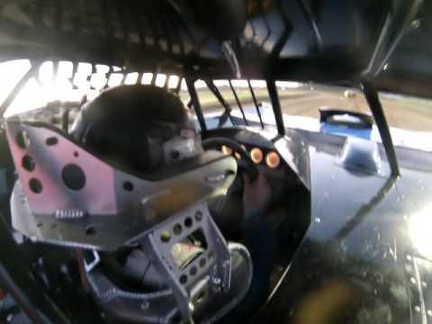Monett Motor Speedway 6/9/17