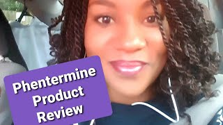 Phentermine 37.5mg Weight Loss Pills Week One  Side Effects