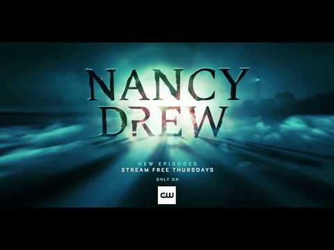 "Nancy Drew   1x15   ""The Terror Of Horseshoe Bay""   Promo - HD"