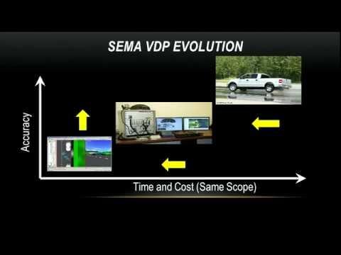 Ed Browalski: FMVSS 126 Compliance Options | Vehicle Dynamics | SEMA Vehicle Technology Center