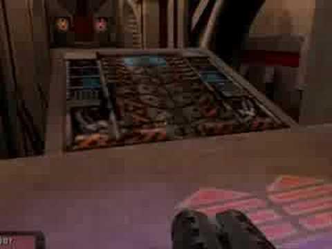 Quake 3 Team Arena Demo Video