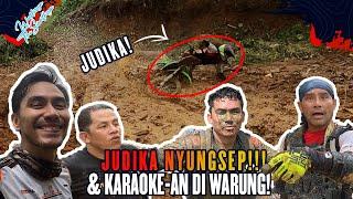 COBAIN JALUR TENJO-JASINGA BARENG JUDIKA!!