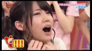 Японский прикол с девушками NEw