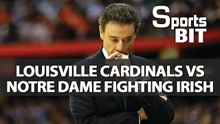 Louisville Cardinals vs Notre Dame Fighting Irish | Sports BIT | College Basketball Preview