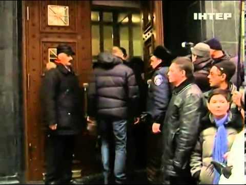 Яценюка, Тягибока и Кличко вызвали на допрос в ГПУ